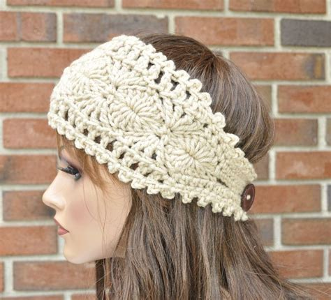 free knitted headband pattern with button closure 25 best ideas about ear warmer headband on