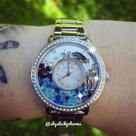 origami owl watches 1000 ideas about origami owl disney on