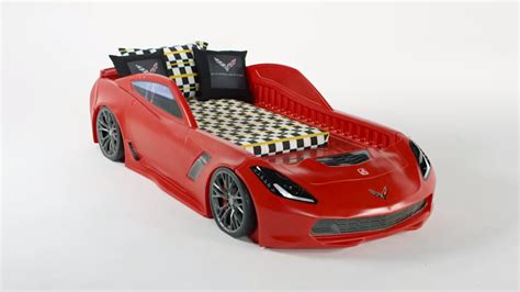 corvette bed z06 corvette bed ensures your children are raised right