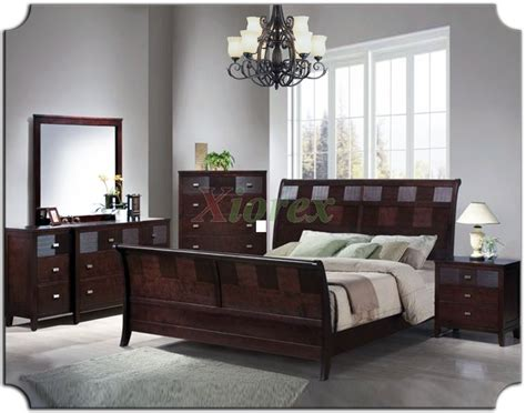 sleigh bedroom furniture sets sleigh bedroom furniture set 131 xiorex