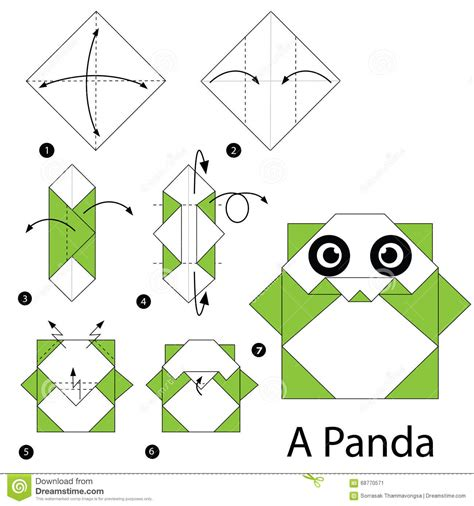 origami ooh la la pdf free step by step how to make origami a tricky