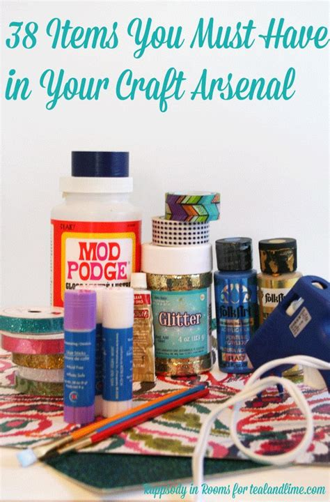 craft stuff for 25 best ideas about craft supplies on