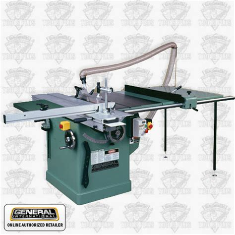 general woodworking machinery general woodworking machinery 50 560am1 3 hp 220v 1 ph