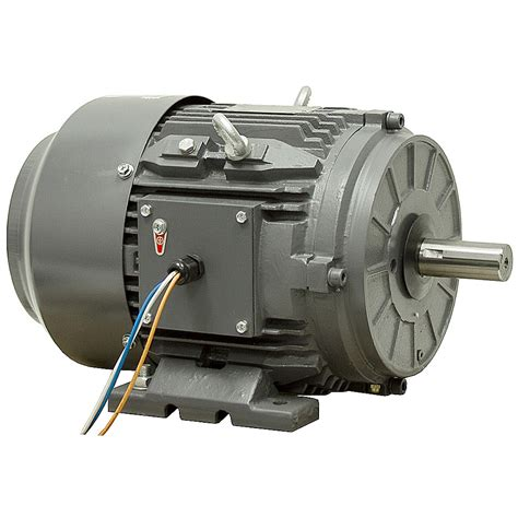 3 Phase Motor by 3 Hp 3510 Rpm 208 230 3ph Tefc Motor 3 Phase Motors Base