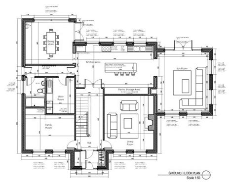 Home Design With Layout house layout design oranmore co galway