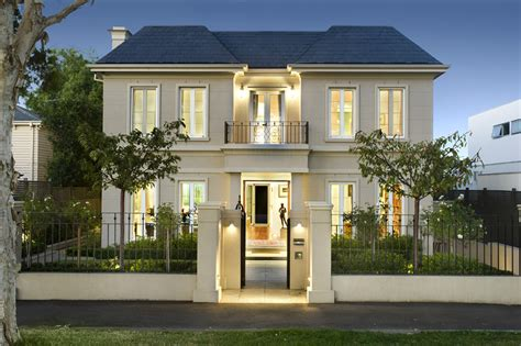 new construction design custom home builders sherbrooke design and construction