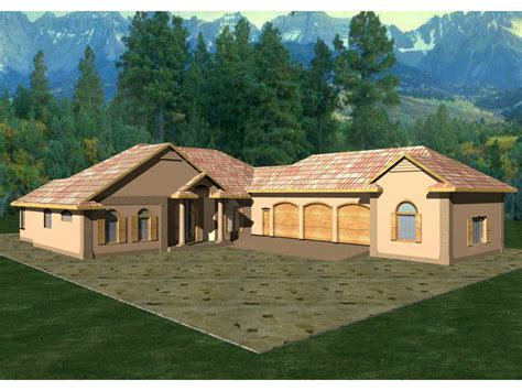 L Shaped Ranch 15 stunning l shaped ranch house house plans 49255