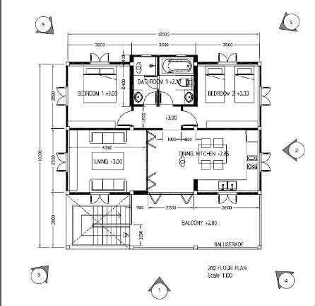 architects house plans thai architect s house plans to build our house in thailand retiring in thailand