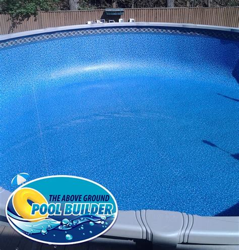 beaded pool liners for above ground pools 93 best above ground pool liners images on