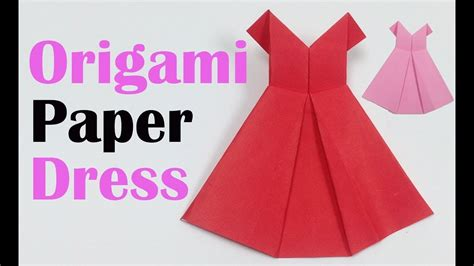 where do they sell origami paper how to make a pretty origami paper dress origami