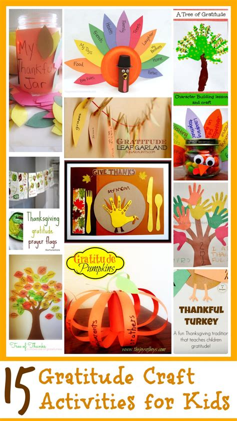 gratitude crafts for 15 gratitude crafts for s happy hive