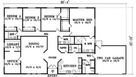house plans 5 bedrooms ranch style house plans 5 bedroom house design ideas regarding 5 bed house plans house design