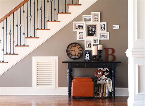 home design inspiration gallery design inspiration gallery wall below the staircase 01