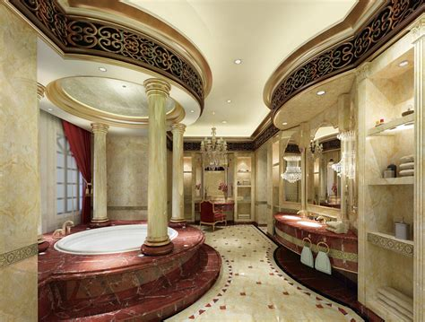 luxury bathroom decor top 21 ultra luxury bathroom inspiration