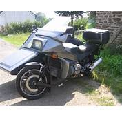 Photos De Moto By FreeBikernet  BFG Side Car Gris Dbs
