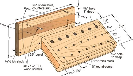 american woodworking 4 free wood project plans from the american woodworker