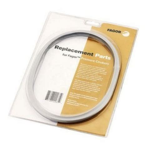 Kitchen Knives Wusthof fagor 9 quot replacement gasket for pressure cooker