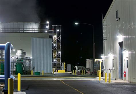 industrial lighting outdoor industrial outdoor lighting solutions