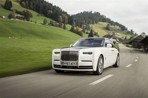 Roll Royce Phantom by Look 2018 Rolls Royce Phantom Viii Canadian Auto
