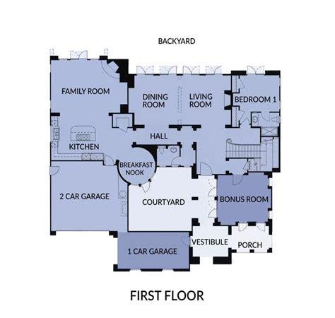 kris jenner house floor plan the oaks of calabasas classics plan home floorplans i