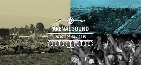 reventa entradas arenal sound 2014 entradas arenal sound 2015