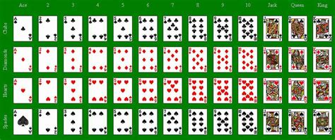 how to make deck of cards a deck of cards and 9 things that are amazing