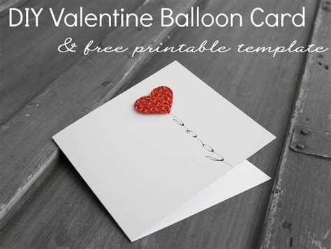 make a valentines card gifts ideas
