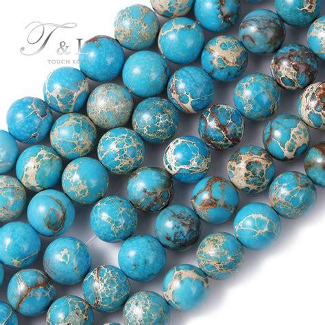 back bead t l colors resin sediment imperial jasper flat