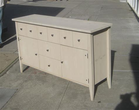 woodworking dresser unfinished wood dresser bukit