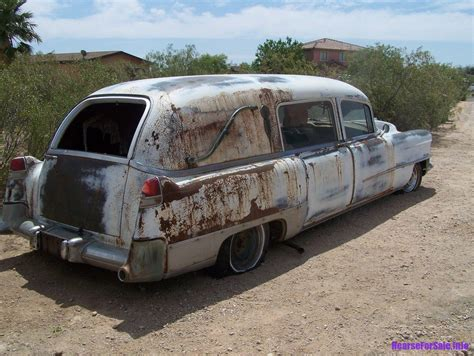 1955 Cadillac Hearse by 1955 Cadillac Aj Miller Coachbuilt 3 Way Electric Loader