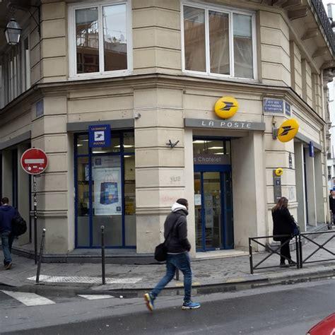 bureau de poste hotelfrance24