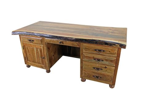 writing desk plans woodworking tuscan furniture western wood executive writing desk