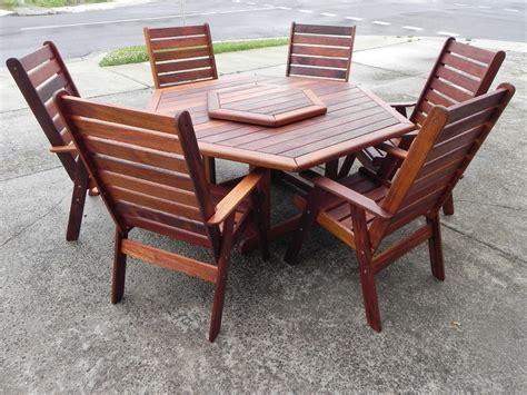 hexagon patio table wood hexagon patio table rberrylaw build hexagon patio