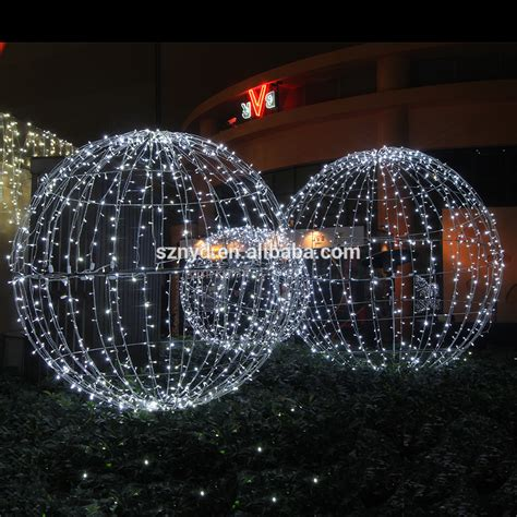 large lighted balls collection of large lighted balls best