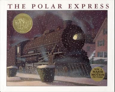 the polar express picture book 10 books you need to read before
