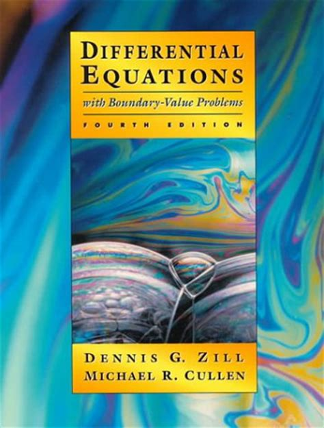 fundamentals of differential equations 9th edition books for ciit students differential equations by dennis