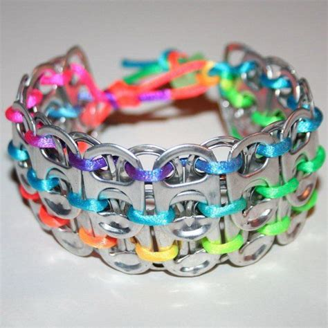 reuse gold to make new jewelry 25 best ideas about soda can crafts on coke