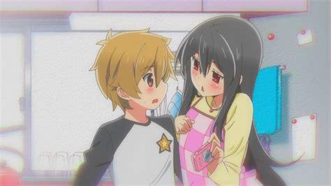 onee chan ga kita аниме пришествие сестренки onee chan ga kita смотреть