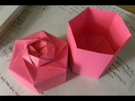 easy origami gift box 25 best ideas about day gifts on