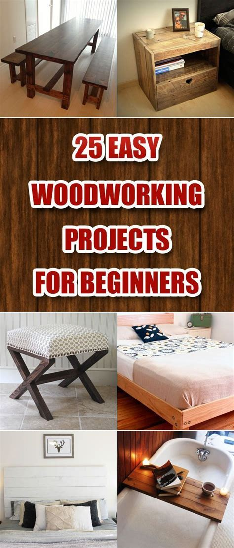books on woodworking for beginners 25 unique woodworking projects ideas on