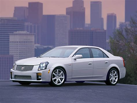 2004 Cadillac Cts Review by 2004 Cadillac Cts V Cadillac Supercars Net