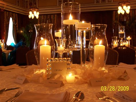 table centerpieces candles best wedding ideas candle wedding centerpieces inspirations