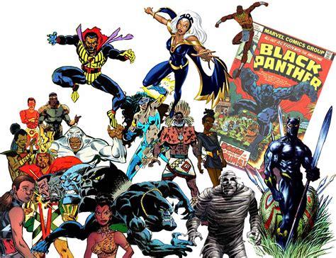 Primal Indigenous Religion Superheroes Villains