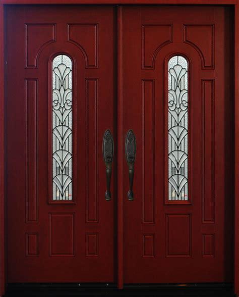30x80 exterior door exterior front entry house fiberglass door m280a 30