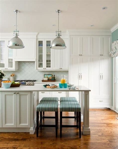 contemporary kitchen islands with seating 26 modern and smart kitchen island seating options digsdigs