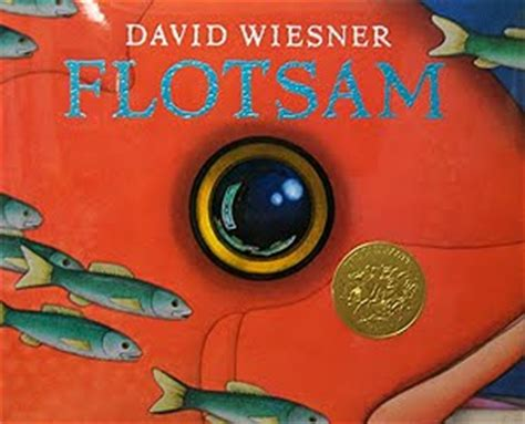 flotsam picture book kidbook nook flotsam by david weisner