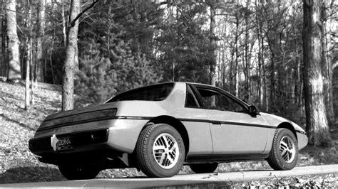 Pontiac Sport Cars by Worst Sports Cars Pontiac Fiero
