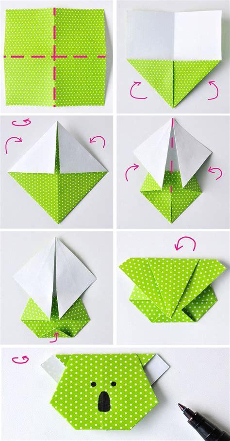 how to make a origami koala 25 best ideas about koala craft on australia