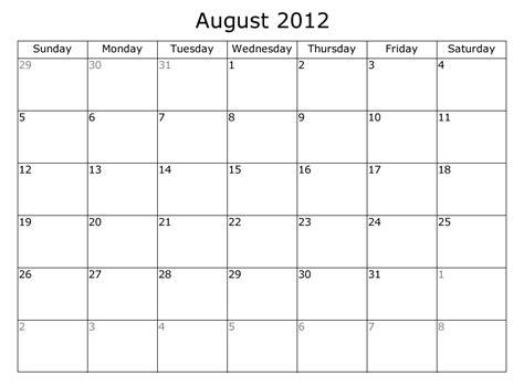 printable calendar free calendar 2012 calendar