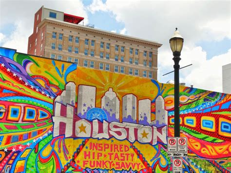 wall murals houston houston in pics houston quot wall quot there are sever